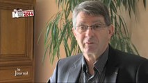 Municipales : Interview de Jean- Marc Abline (Rocheservière)