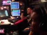 Cris Cab dans la Radio LIbre