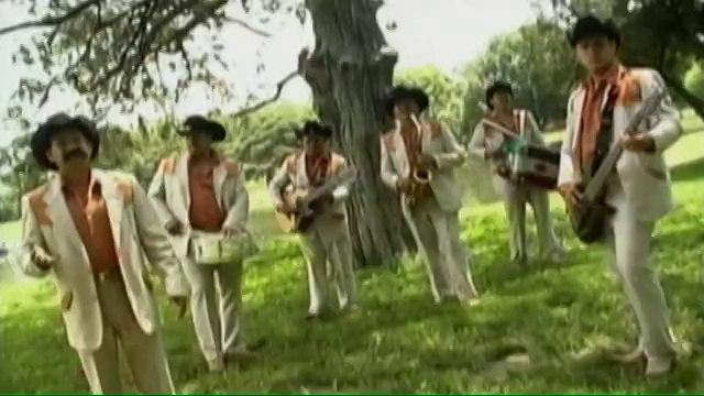 Pepe Tovar y Los Chacales - Hoy Tengo Ganas de Ti