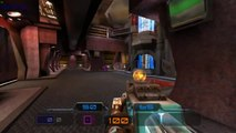 Quake 3 Arena HD on NullDC Emulator (Widescreen Hack) part1