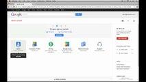 Google Apps for Business Tutorial 2013 - Billing Settings