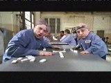 Dr. Evil and Mini Me - Hard Knock Life (
