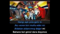 Atiye Salla Karaoke