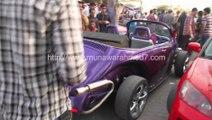Lahore Auto Show Pakwheels 16 March 2014 Liberty Market Lahore Pakistan HD 1080p