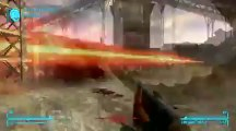 Fallout  New Vegas pt.93(Very Hard Hardcore)[240P]