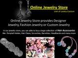 Online Fashion Jewelry, Costume Jewelry, Designer Jewelry, Fake Jewelry USA