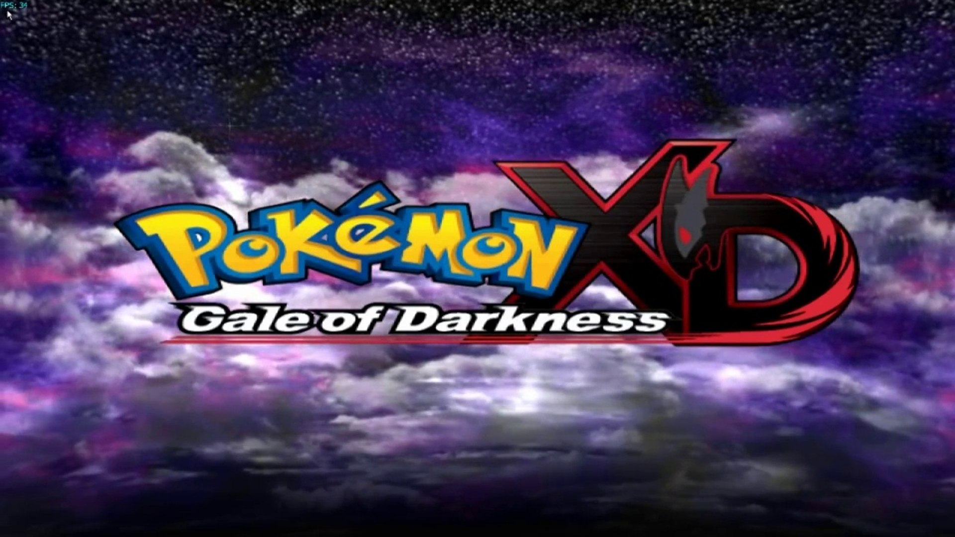 pokemon xd gale of darkness rom zip