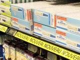 Les tests de grossesse désormais en vente dans les supermarchés - 19/03