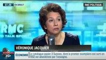 RMC Politique: Écoutes de Sarkozy: Mediapart dévoile le contenu de certaines écoutes - 19/03