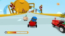 Pocoyo Racing HD on Dolphin Emulator part2