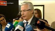 Garzón teme que el PP vaya a la cárcel por la ley sobre justicia universal