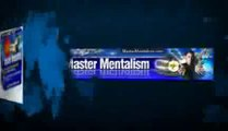 Master Mentalism - Magic Instruction. (view mobile)