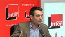 """Florian Philippot: """"Marine Le Pen a ouvert le FN: on l'entend sur l'école, l'Europe et plus seulement l'immigration"""""""