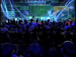 Ali Azmat - Pakistan Idol - Geo TV - 23rd March Special