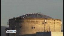 Fessenheim : la protection des centrales nucléaires bientôt renforcée