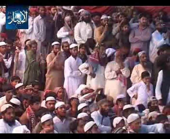 قائد کراچی علامہ غازی اورنگزیب فاروقی کا بہت ہی خوبصورت اور بے باک خطاب