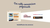 TWITIM IMMOBILIER - RESEAU D'AGENTS INDEPENDANTS