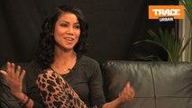 Jhené Aiko parle d'un projet commun avec Drake (TRACE Urban Exclusive)