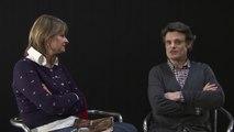 Un Nouveau festival 2014 : La face B, entretien entre Charles de Meaux et Sylvie Pras (Un Nouveau festival   Charles de Meaux, la face B)