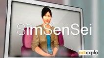 SIMSENSEI (USA) ENGLISH - Netexplo Forum 2014
