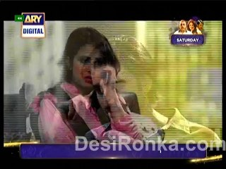 Sheher e Yaaran - Episode 95 - March 19, 2014 - Part 1