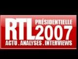 RTL L'invité Jean-Louis Bianco