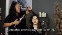 Carmen Electra Saçı Nasıl Yapılır?