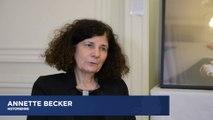 Annette Becker : Les Femmes et la Grande Guerre.