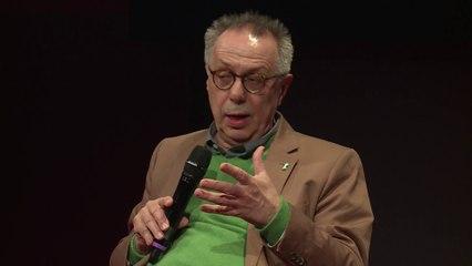 Rencontre avec Dieter Kosslick, directeur de la Berlinale