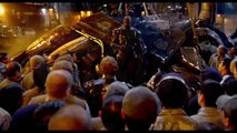 Pacific Rim TV Spot #3 - Guillermo del Toro Movie HD
