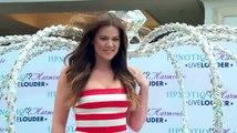 Khloe Kardashian Discusses Hardships of Divorce