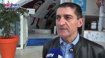 "Basket / Euro 2015 : Siutat : ""Essayer d'organiser le 1er tour"" 19/03"