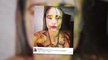 L'artiste vomisseuse qui travaille avec Lady Gaga accusée de glorifier la boulimie