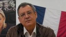 Municipales Bergerac : santé, social, sécurité, Robert Dubois