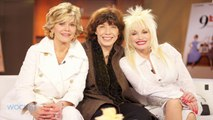 Jane Fonda And Lily Tomlin Will Reunite For The Netflix Series 'Grace And Frankie'