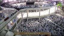 HD| Makkah Isha 19th March 2014 Sheikh Talib