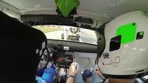 Trackday - Circuit de Ledenon - 15 mars 2014 - Clio RS - Mini'Cup