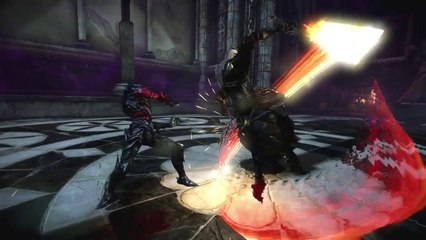 Revelations DLC Trailer de Castlevania: Lords of Shadow 2