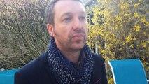 Rencontre avec Nicolas Josse - Liste entente citoyenne pour la démocratie participative et l'écologie à Champigny