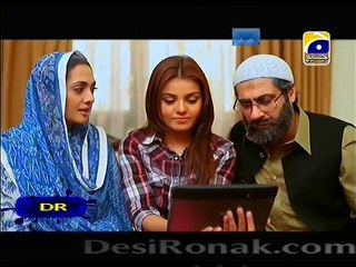 Meri Maa - Episode 119 - March 19, 2014 - Part 2