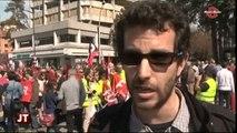 Emploi : 500 personnes mobilisées à Annecy