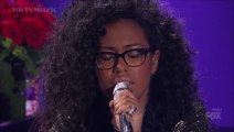 Malaya Watson - When I Was Your Man - American Idol 13 (Top 10)