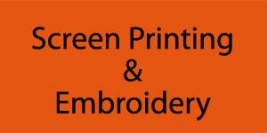 Custom T-Shirt Printing in Morganton, NC from Highridge Graphics