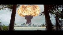 GODZILLA - OFFICIAL MOVIE TRAILER #2 2014 (HD) - Bryan Cranston, Elizabeth Olsen - Entertainment/Hollywood/Movies