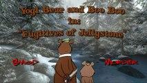 "Yogi Bear and Boo Boo: ""Fugitives of Jellystone"" (Gmod Murder)"