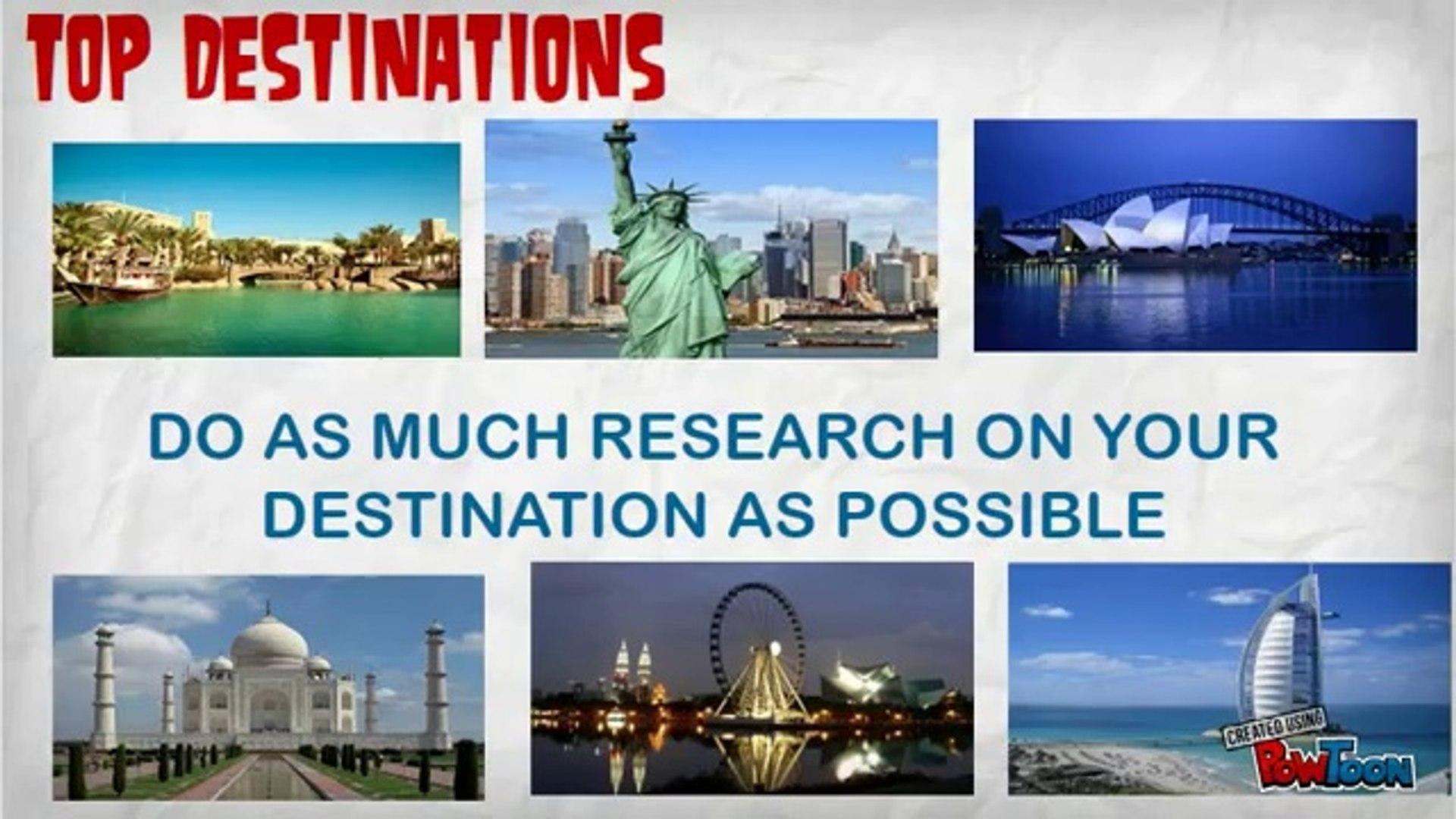 Travel Beeps-Trusted Travelling Partner