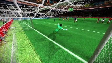 Fifa World Cup 2014 - Official Trailer - da Electronic Arts