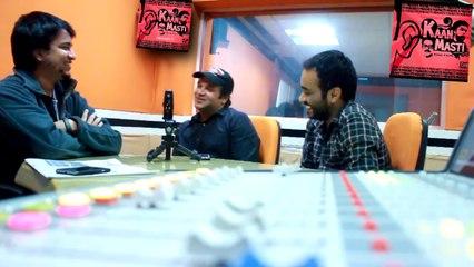 Kaan Masti Episode 1 Feat. Suresh Menon & Hoezaay (Season 3)
