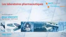 Xerfi France, Les laboratoires pharmaceutiques