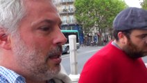 Films annonces du Cinéma des Cinéastes : Costa Gavras 1/3